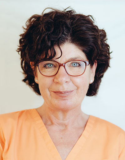 Regina Nagel